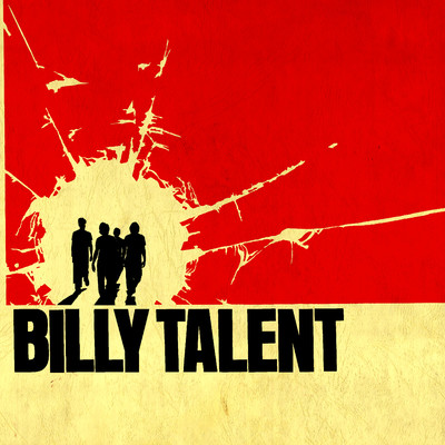 シングル/Try Honesty/Billy Talent