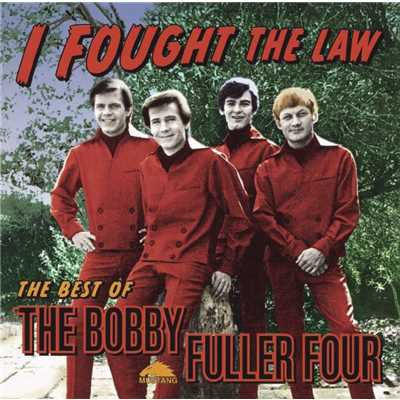 シングル/I'm a Lucky Guy/Bobby Fuller Four