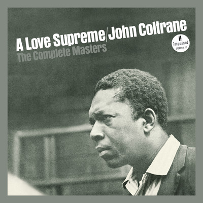 アルバム/A Love Supreme: The Complete Masters/John Coltrane
