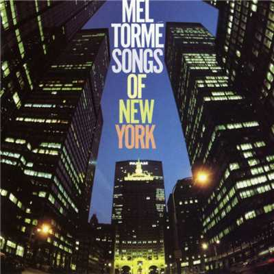 シングル/Sunday In New York/Mel Torme