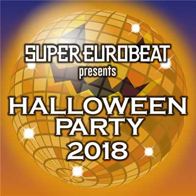 アルバム/SUPER EUROBEAT presents HALLOWEEN PARTY/Various Artists