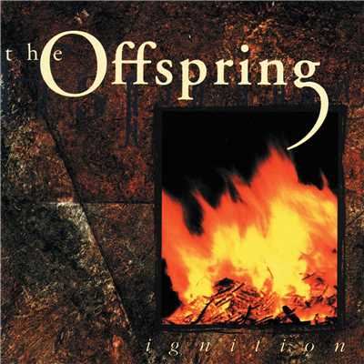 アルバム/Ignition/The Offspring