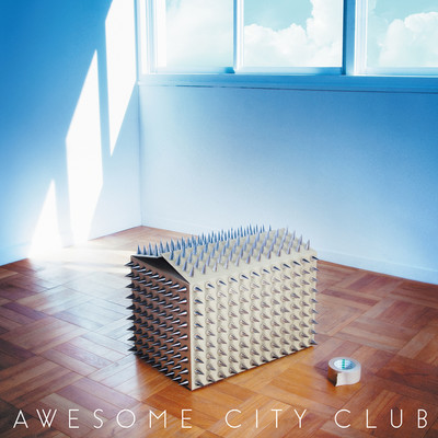 Grow apart/Awesome City Club