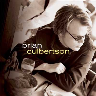 シングル/I Could Get Used To This/Brian Culbertson