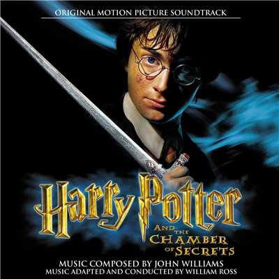 Fawkes The Phoenix/John Williams