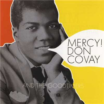 シングル/Can't Stay Away/Don Covay