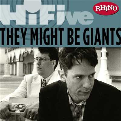 シングル/Your Racist Friend/They Might Be Giants