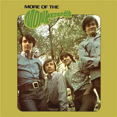 アルバム/More Of The Monkees (Deluxe Edition)/The Monkees