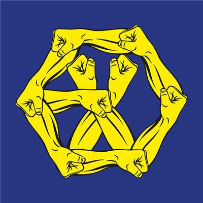 アルバム/THE POWER OF MUSIC ? The 4th Album 'THE WAR' Repackage/EXO