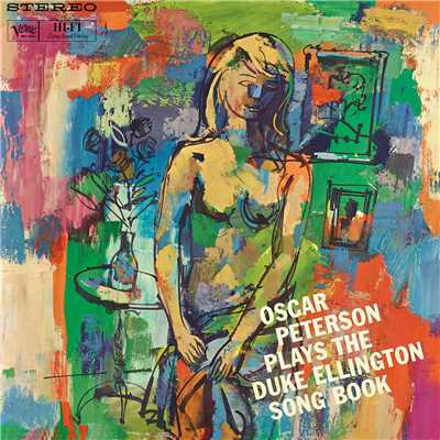 アルバム/Oscar Peterson Plays The Duke Ellington Song Book/Oscar Peterson