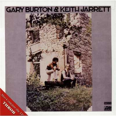 シングル/Moonchild/In Your Quiet Place/Gary Burton & Keith Jarrett