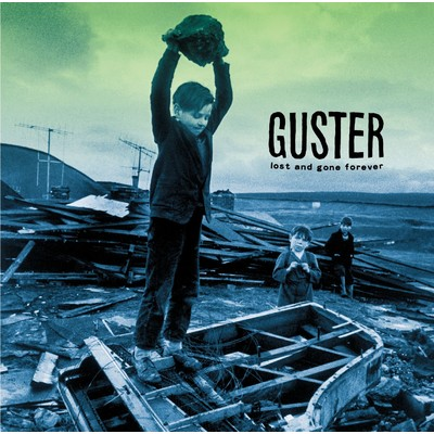 シングル/Either Way/Guster