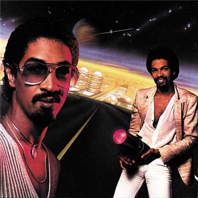 シングル/Light Up The Night/The Brothers Johnson