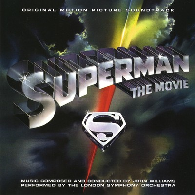 シングル/Super Rescues  (Contains Previously Unissued Material)/John Williams