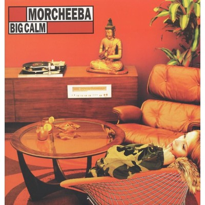 シングル/The Sea/Morcheeba