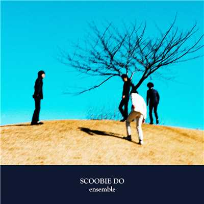 シングル/ensemble/Scoobie Do