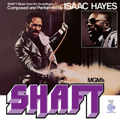 ハイレゾアルバム/Shaft (Music From The Soundtrack)/Isaac Hayes