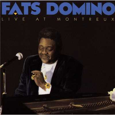 アルバム/Live At Montreux/Fats Domino