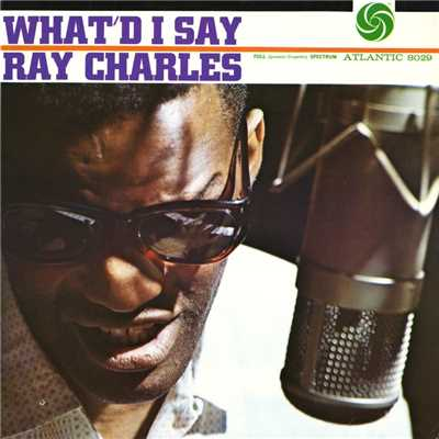 シングル/Jumpin' In The Morning/Ray Charles
