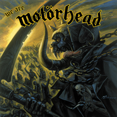 アルバム/We Are Motorhead/Motorhead
