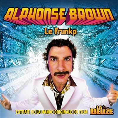 シングル/Le Frunkp/Alphonse Brown