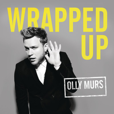 シングル/Wrapped Up (Westfunk Radio Mix)/Olly Murs feat. Travie McCoy