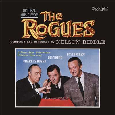 シングル/The Rogues/Nelson Riddle