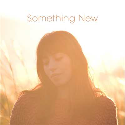 ハイレゾ/Something New - English Version -/福原美穂