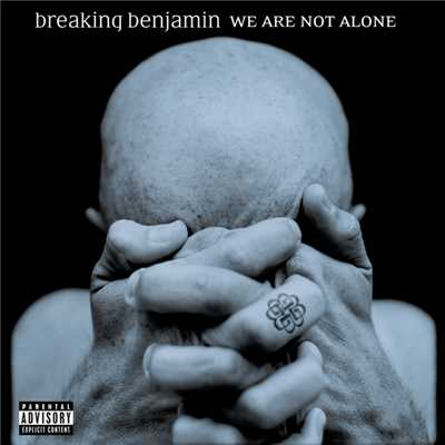 アルバム/We Are Not Alone/Breaking Benjamin