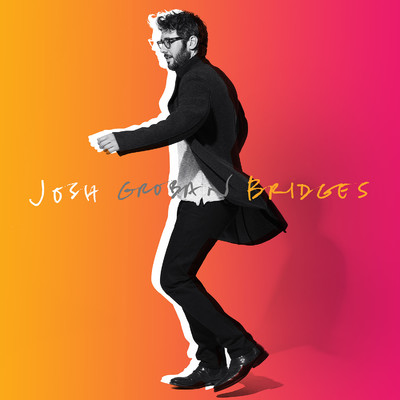 シングル/Bigger Than Us/Josh Groban