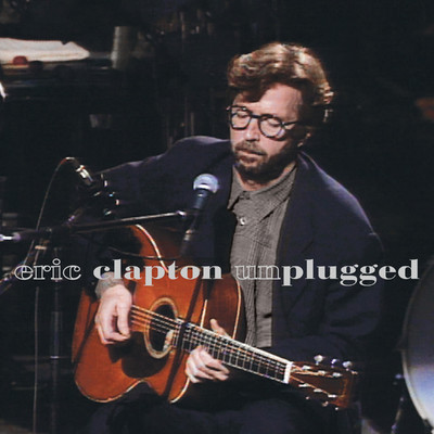 アルバム/Unplugged (Remastered)/Eric Clapton