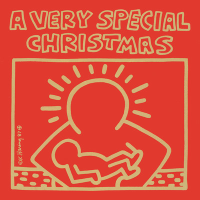アルバム/A Very Special Christmas/Various Artists