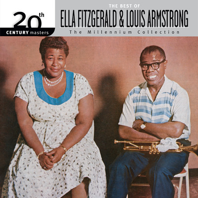 シングル/The Frim Fram Sauce (Single Version)/Louis Armstrong/Ella Fitzgerald