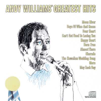 Born Free/Andy Williams