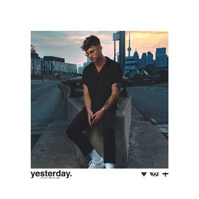 シングル/Yesterday/Virginia To Vegas
