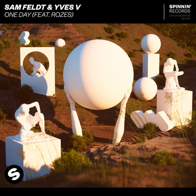 シングル/One Day (feat. ROZES)/Sam Feldt & Yves V