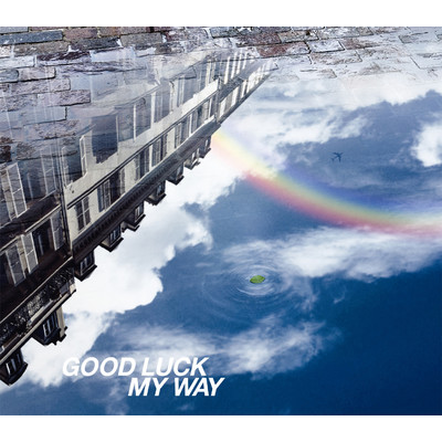 シングル/GOOD LUCK MY WAY (hydeless version)/L'Arc~en~Ciel