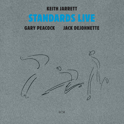 アルバム/Standards Live/Keith Jarrett Trio