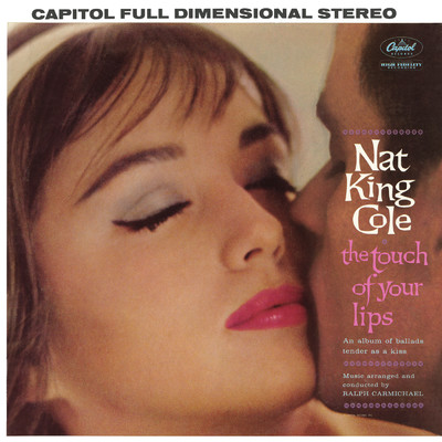 アルバム/The Touch Of Your Lips/Nat King Cole