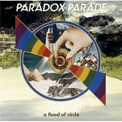 アルバム/PARADOX PARADE/a flood of circle