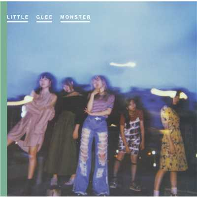 着うた®/明日へ/Little Glee Monster