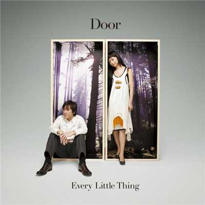 アルバム/Door/Every Little Thing