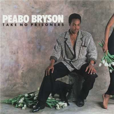 アルバム/Take No Prisoners/Peabo Bryson