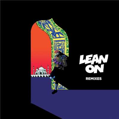 シングル/Lean On (feat. MO & DJ Snake) [KSUKE Remix]/Major Lazer