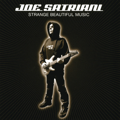 ハイレゾアルバム/Strange Beautiful Music/Joe Satriani