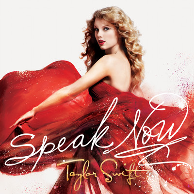 アルバム/Speak Now (Deluxe Package)/Taylor Swift