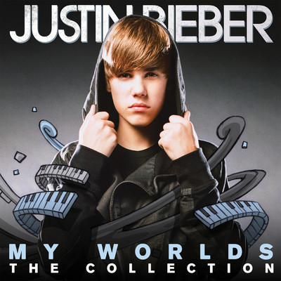 アルバム/My Worlds - The Collection (Japan Package)/Justin Bieber