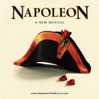 アルバム/Napoleon (London Cast)/Various Artists