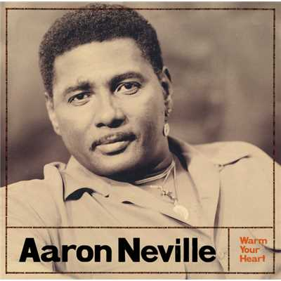 House On A Hill/Aaron Neville