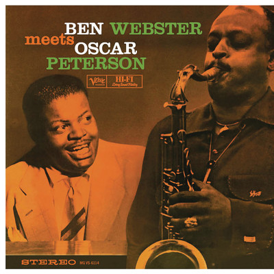 ハイレゾ/How Deep Is The Ocean (How High Is The Sky)/Ben Webster